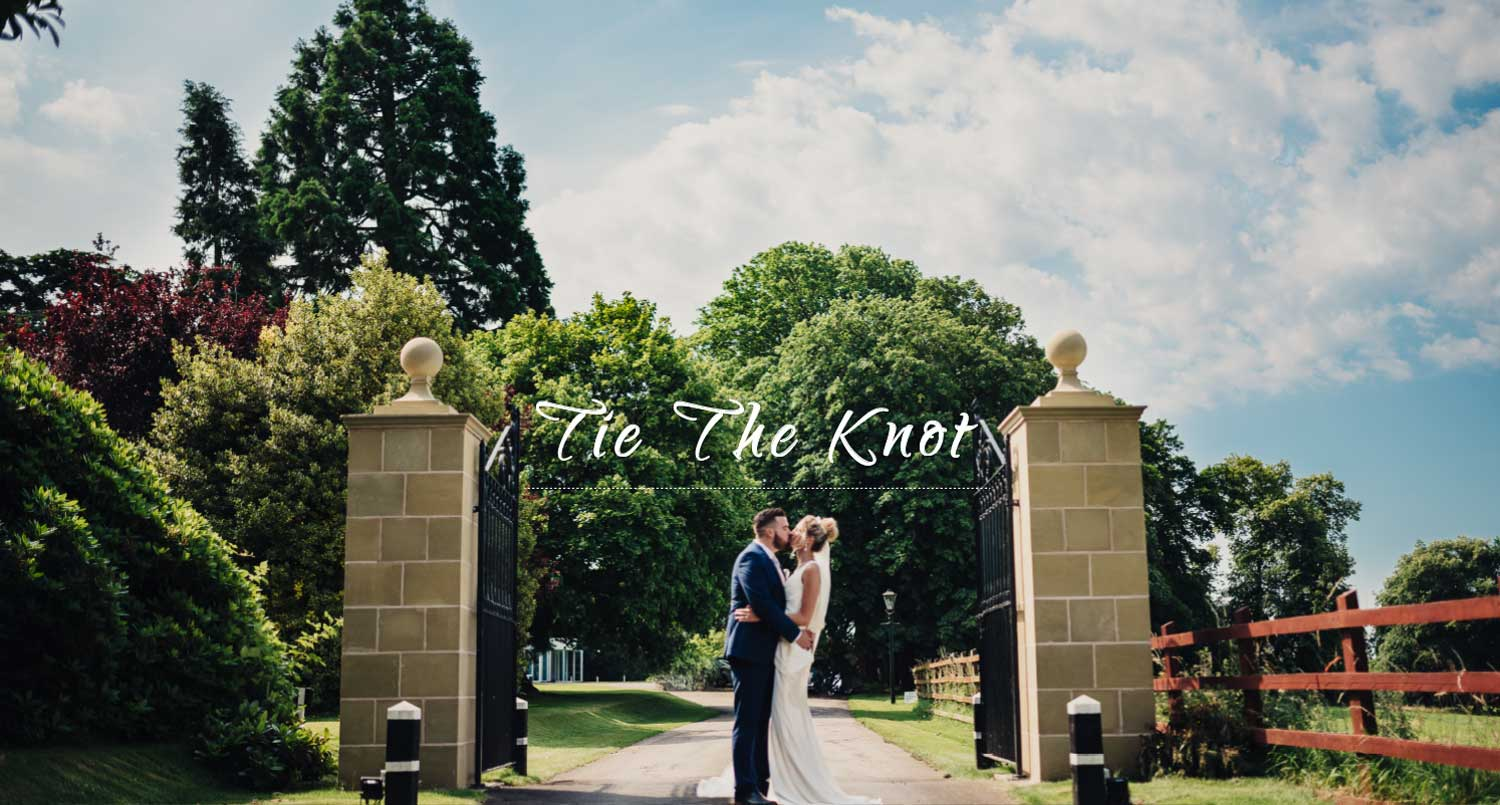 Tie The Knot